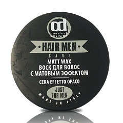 Воск Constant Delight Hair Men Matt Wax 100 ml
